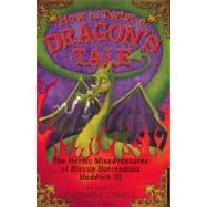 How to Train Your Dragon: How to Twist a Dragon's Tale by Cowell, Cressida, 9780316117746