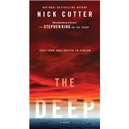 The Deep by Cutter, Nick, 9781476717746