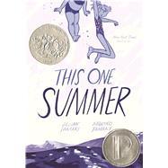 This One Summer by Tamaki, Jillian; Tamaki, Mariko, 9781596437746
