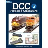 DCC Projects and Applications Vol. 2 by Polsgrove, Mike, 9780890247747