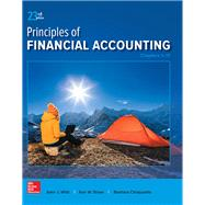 Principles of Financial Accounting (Chapters 1-17) by Wild, John; Shaw, Ken; Chiappetta, Barbara, 9781259687747