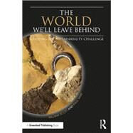 The World We'll Leave Behind 9781783537747N