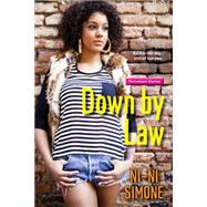 Down by Law by Simone, Ni-Ni, 9780758287748