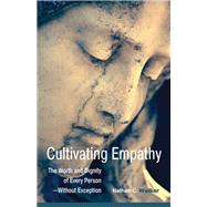 Cultivating Empathy by Walker, Nathan C., 9781558967748