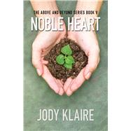 Noble Heart by Klaire, Jody, 9781943837748