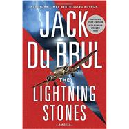 The Lightning Stones by DU BRUL, JACK, 9780385527750