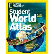 National Geographic Student World Atlas Fourth Edition by NATIONAL GEOGRAPHIC, 9781426317750