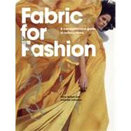 Fabric for Fashion by Clive Hallett;   Amanda Johnston, 9781856697750