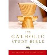 Catholic Study Bible by Senior, Donald; Collins, John J., 9780195297751