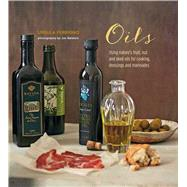 Olive Oil by Ferrigno, Ursula, 9781849757751
