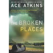 The Broken Places by Atkins, Ace, 9780425267752