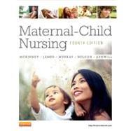 Maternal-child Nursing by McKinney, Emily Slone, 9781437727753