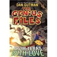 From Texas With Love by Gutman, Dan, 9780061827754