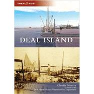 Deal Island by Mouery, Claudia On Behalf of the, 9780738567754