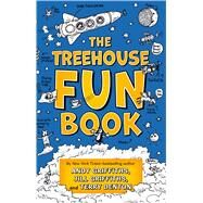 The Treehouse Fun Book by Griffiths, Andy; Denton, Terry; Griffiths, Jill, 9781250117755