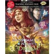 A Midsummer Night's Dream Teaching Resource Pack by Kornel Kossuth<R>Edited by Clive Bryant, 9781907127755