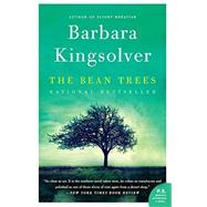 The Bean Trees by Kingsolver, Barbara, 9780062277756