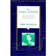 The Grapes of Wrath by Steinbeck, John (Author); Lisca, Peter (Editor); Hearle, Kevin (Editor), 9780140247756