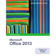 New Perspectives on Microsoft Office 2013, Second Course by Shaffer, Ann; Carey, Patrick; Ageloff, Roy; Zimmerman, S. Scott; Zimmerman, Beverly B., 9781285167756