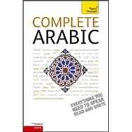 Complete Arabic: A Teach Yourself Guide by Smart, Jack; Altorfer, Frances, 9780071627757