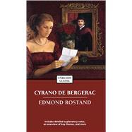 Cyrano de Bergerac 9780743487757R