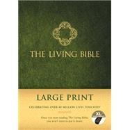 The Living Bible by Tyndale, 9781496407757