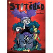 Stitched #1 by Huehner, Mariah; Alexovich, Aaron, 9781629917757
