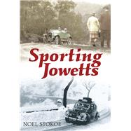 Sporting Jowetts by Unknown, 9780752447759