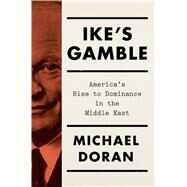 Ike's Gamble by Doran, Michael, 9781451697759