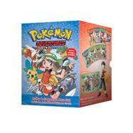 Pokémon Adventures Ruby & Sapphire Box Set Includes Volumes 15-22 by Kusaka, Hidenori; Yamamoto, Satoshi, 9781421577760