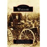 Warsaw, Virginia by Barber, Francene, 9780738567761