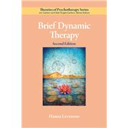 Brief Dynamic Therapy by Levenson, Hanna, 9781433827761