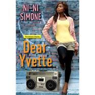 Dear Yvette by Simone, Ni-Ni, 9780758287762