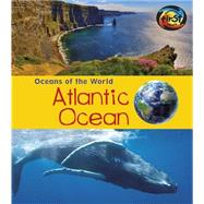 Atlantic Ocean by Spilsbury, Louise, 9781484607763