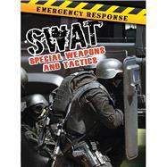 Swat by Greve, Tom, 9781627177764