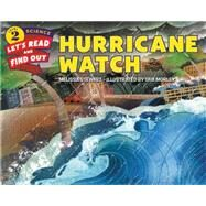 Hurricane Watch by Stewart, Melissa; Morley, Taia, 9780062327765