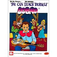 You Can Teach Yourself Dobro by Davis, Janet, 9780786667765