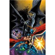 Worlds' Finest Vol. 6 (The New 52) by LEVITZ, PAULDOUGHERTY, JED, 9781401257767