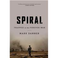Spiral by Danner, Mark, 9781476747767