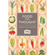 Food for Thought: Keeping Well in Wartime by Imperial War Museums, 9781904897767