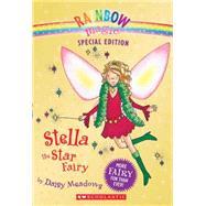 Rainbow Magic Special Edition: Stella the Star Fairy by Meadows, Daisy; Ripper, Georgie, 9780545067768