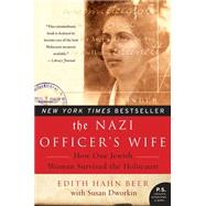 The Nazi Officer's Wife: How One Jewish Woman Survived the Holocaust by Beer, Edith Hahn, 9780688177768