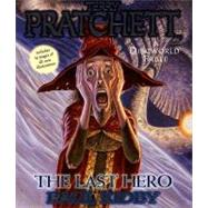 The Last Hero: A Discworld Fable by Pratchett, Terry, 9780060507770