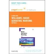 Basic Geriatric Nursing, Pageburst E-book on Vitalsource by Williams, Patricia A., 9780323187770