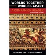 Worlds Together, Worlds Apart by Pollard, Elizabeth; Rosenberg, Clifford, 9780393937770