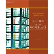 Ethics In The Workplace by Bredeson, Dean; Goree, Keith, 9780538497770