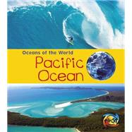 Pacific Ocean by Spilsbury, Louise, 9781484607770