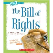 Bill of Rights : American History by Taylor-Butler, Christine, 9780531147771