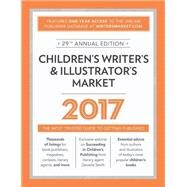 Children's Writer's & Illustrator's Market 2017 by Sambuchino, Chuck; Parish, Nancy, 9781440347771