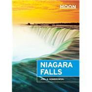 Moon Niagara Falls by Dombrowski, Chris, 9781612387772